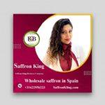 Wholesale saffron i